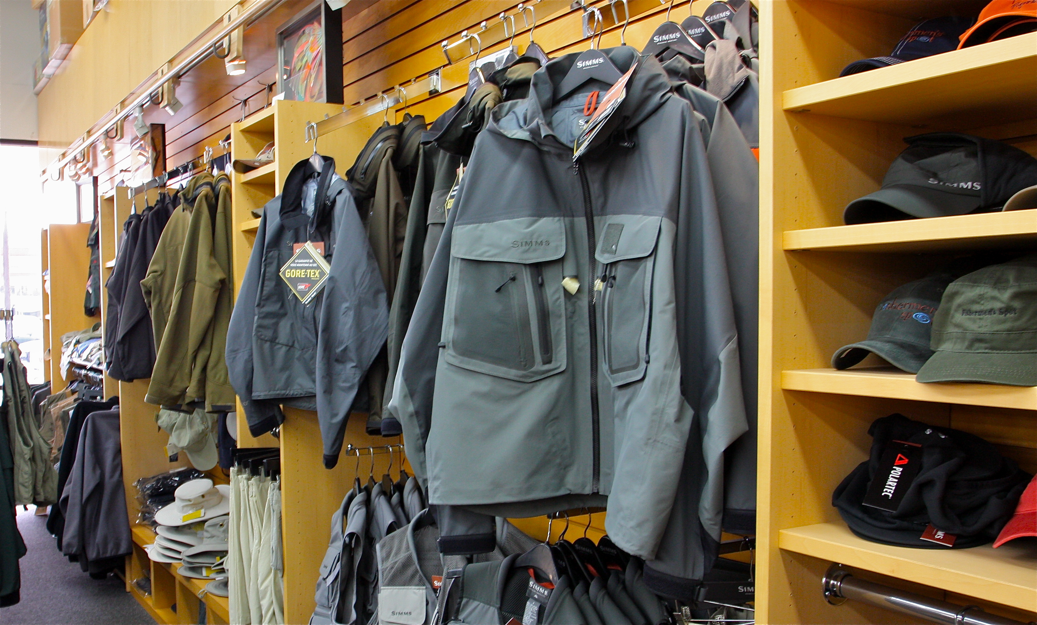 Vintage Fly Fishing Gear