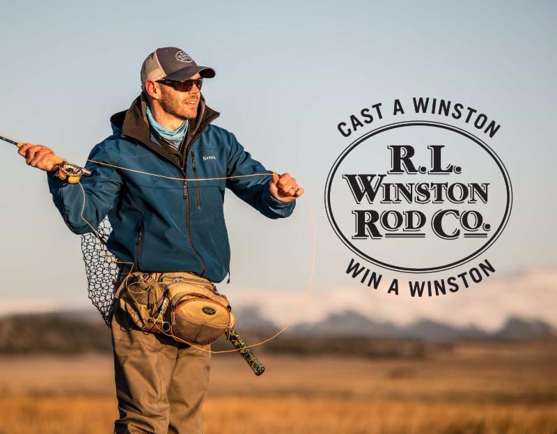 Winston cast & Win