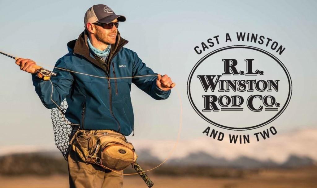 Winston cast & win 2