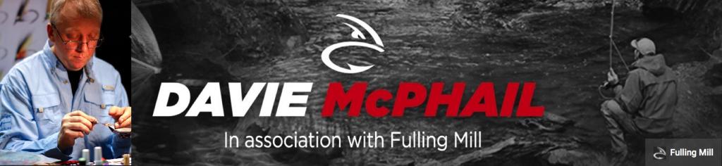 Davie McPhail Announcement