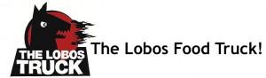 Lobos Truck Logo